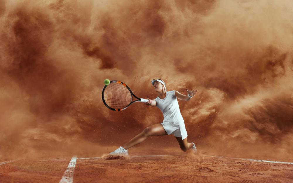 jeux olympiques de tokyo, tennis