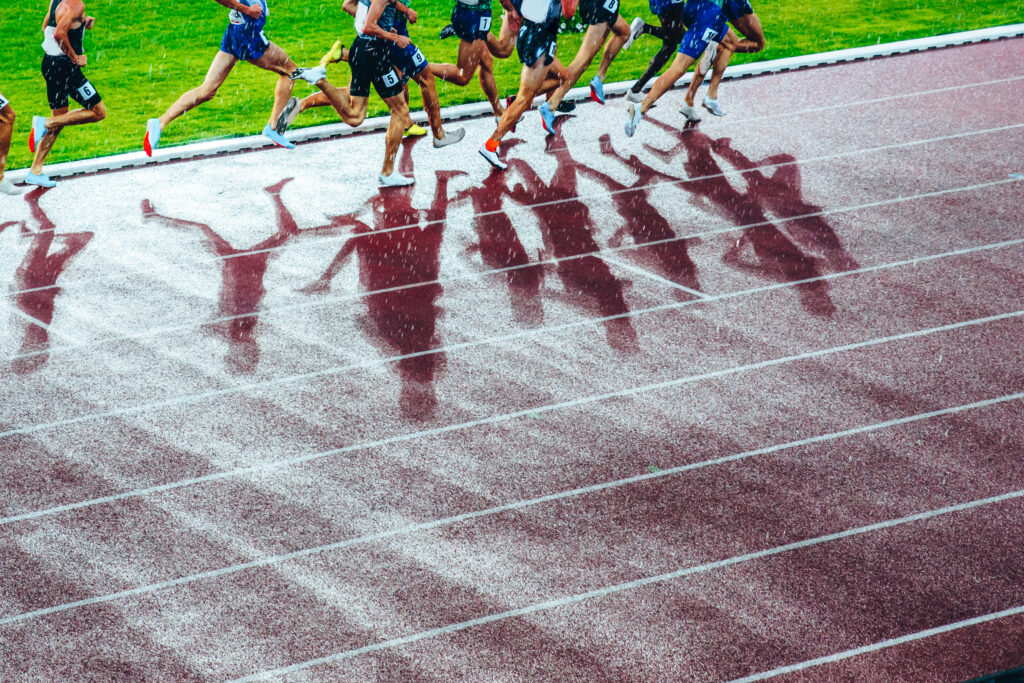 jeux olympiques de tokyo, athlétisme